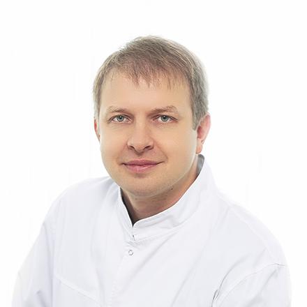 Доктор Запорожченко